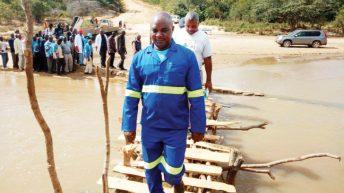 Government launches K550m bridge construction in Mzimba