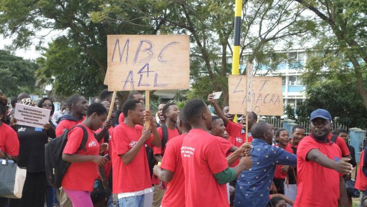 Let Misa Malawi be, Malawi needs media council