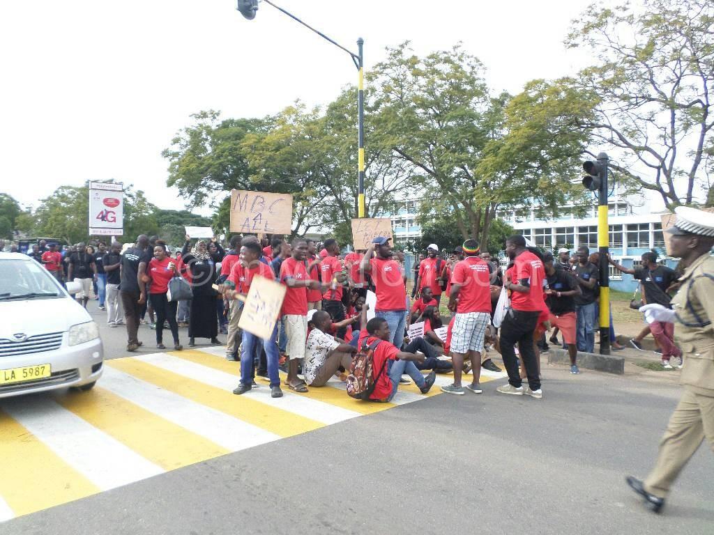 media press misa namisa 2 | The Nation Online