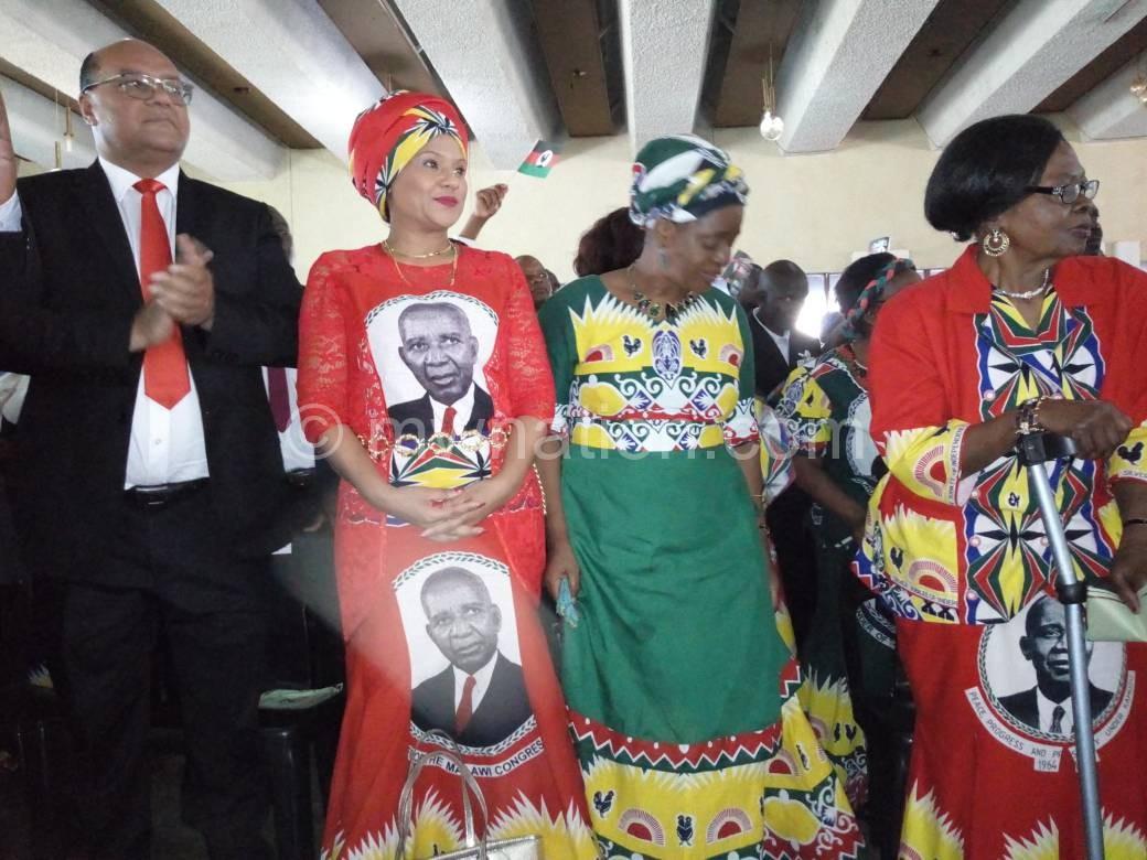 mia chakwera kazamira | The Nation Online