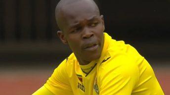 Zim, SA to include overseas-based players for Cosafa