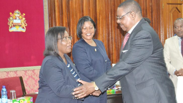 Elections budget k7.5bn short