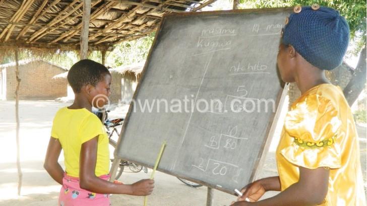 teacher | The Nation Online