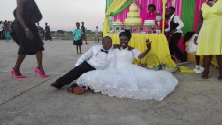 Nsanje Port for private events