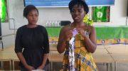 Gertrude Mlanga: The founder of Trashion