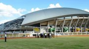 Bingu Stadium cashing in  on World Cup matches