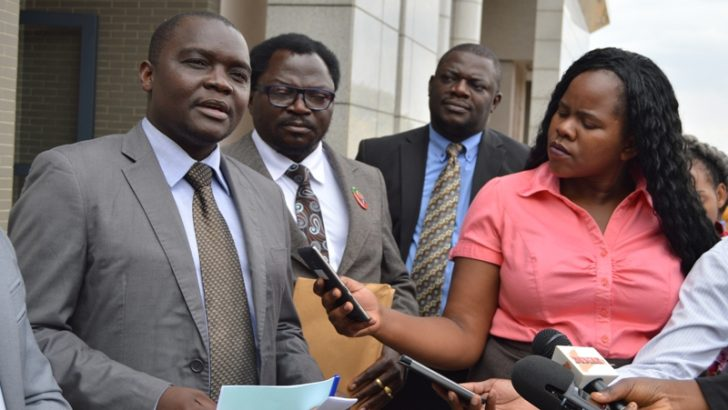 CSOs petition Parliament over MPs' pay