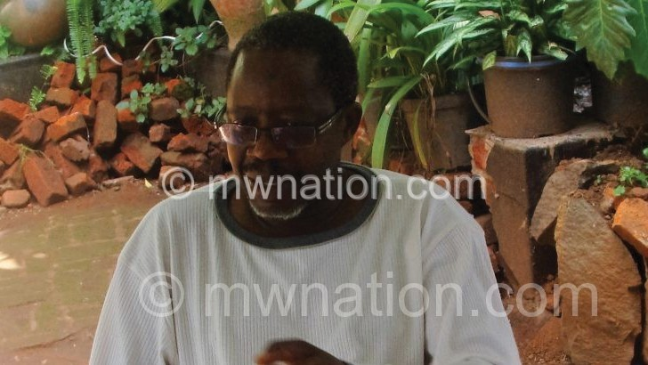 Weak laws fuelling charcoal burning—Ministry