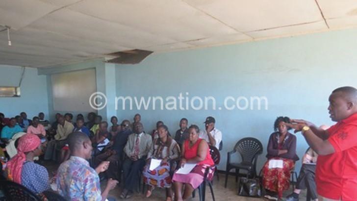GWEDEZA | The Nation Online