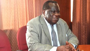 Goodall wants Malawi out of LCDS by 2020