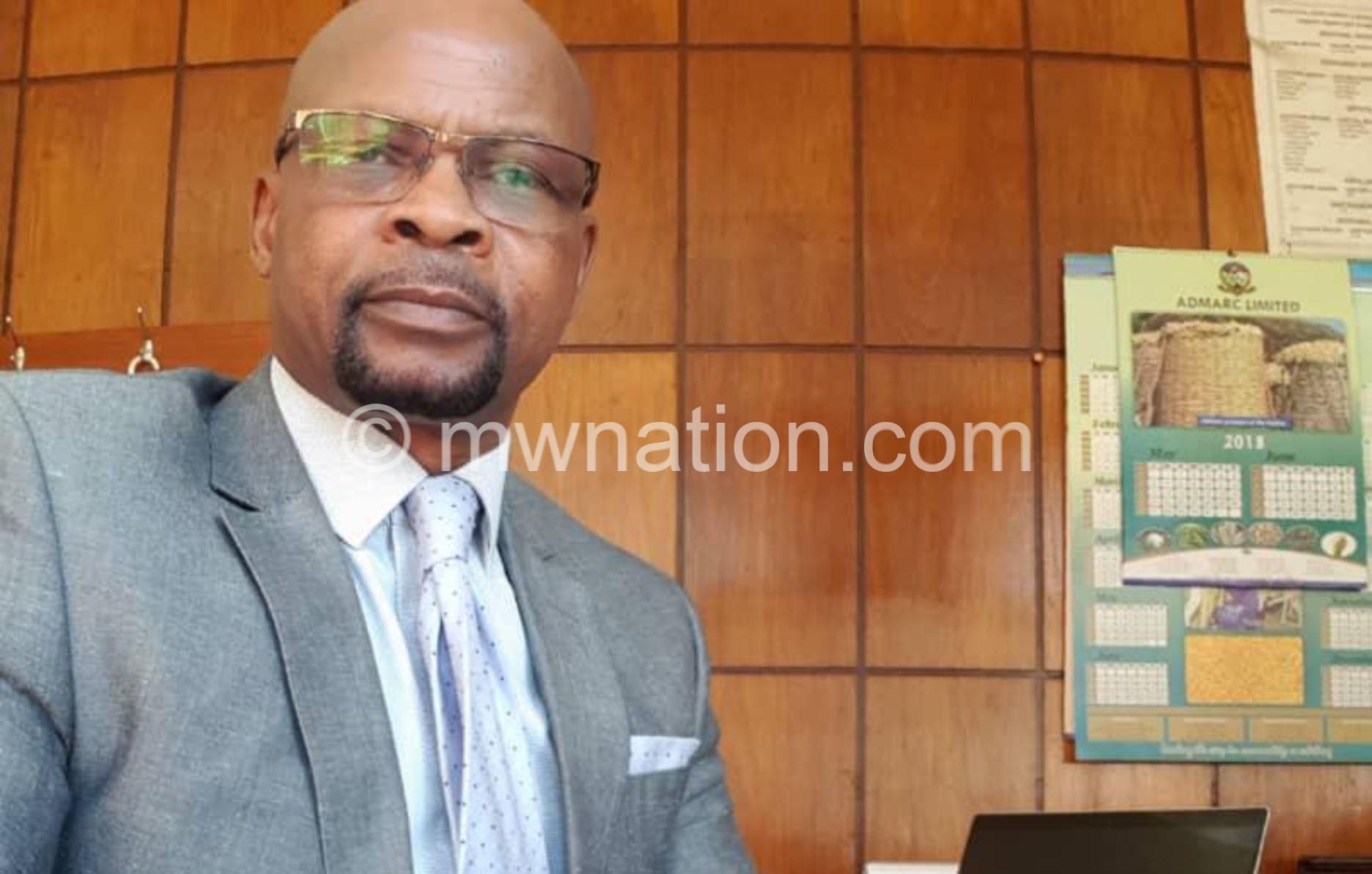Harold Mwala 1 | The Nation Online