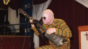 From albinism to superstardom