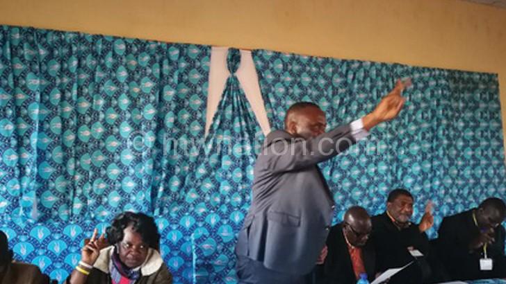 MWENIFUMBO | The Nation Online