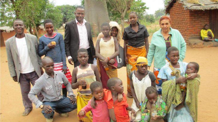 Margaret Ali: Upholding children and women's rights