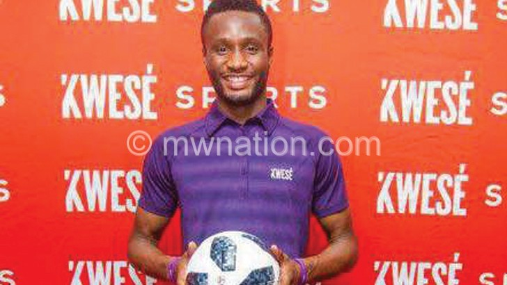 Mikel | The Nation Online