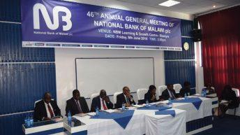 Bank outlines economic risks