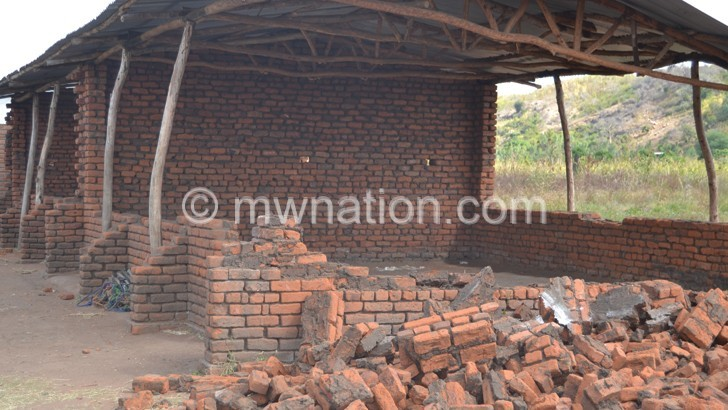 MHRC faults govt on Nantchengwa tragedy