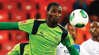 No solace for Ng'ambi, Phiri's Stars
