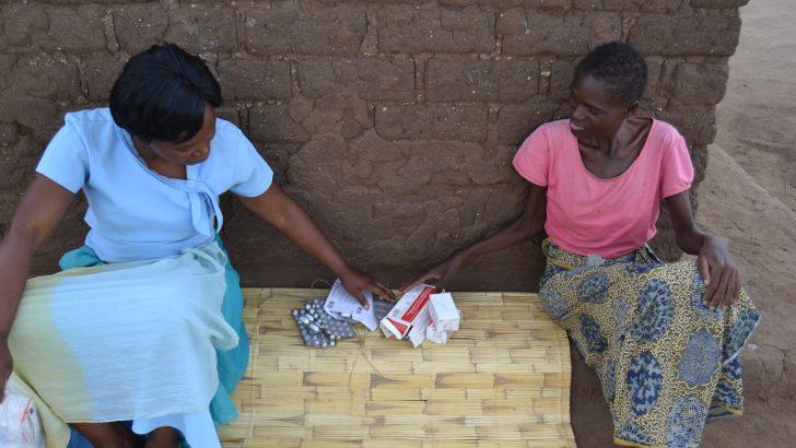 Drug resistant TB patients face expulsions