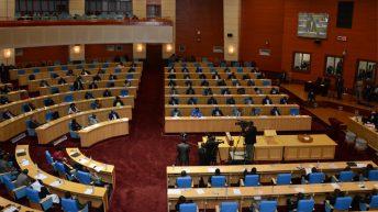 House passes 13 votes without amendments