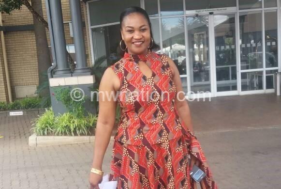Patricia Nangozo-Kainga