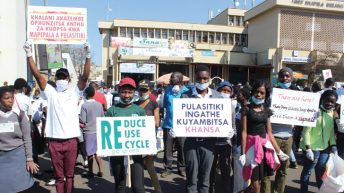 Plastic ban mixed fortunes