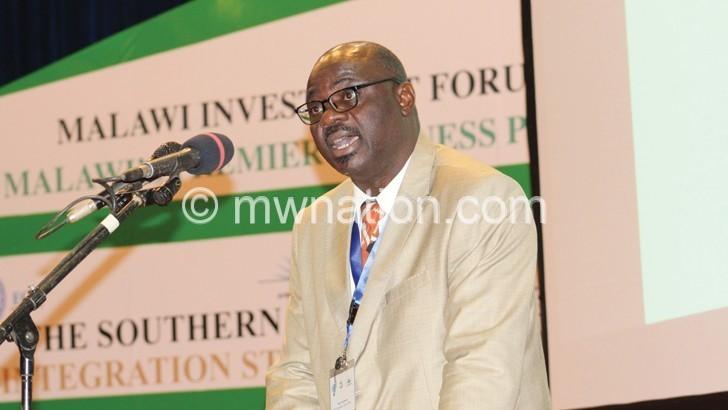 Said Adejumobi | The Nation Online