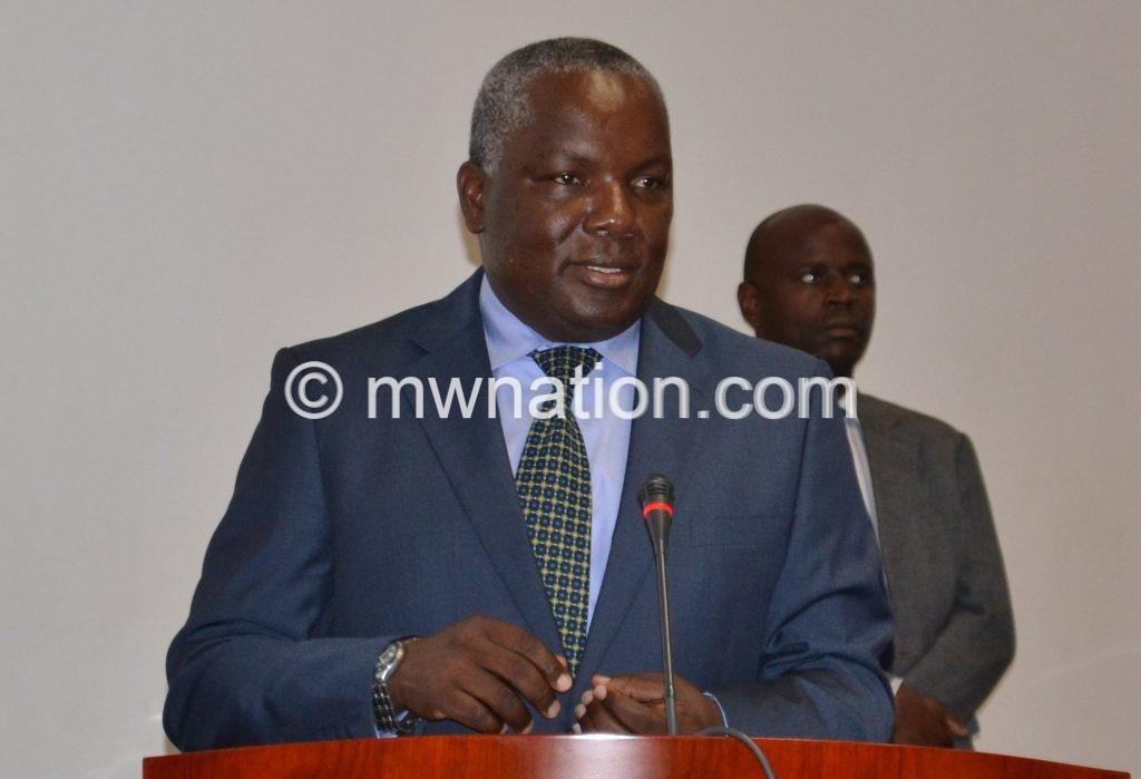 Speaker Msowoya | The Nation Online