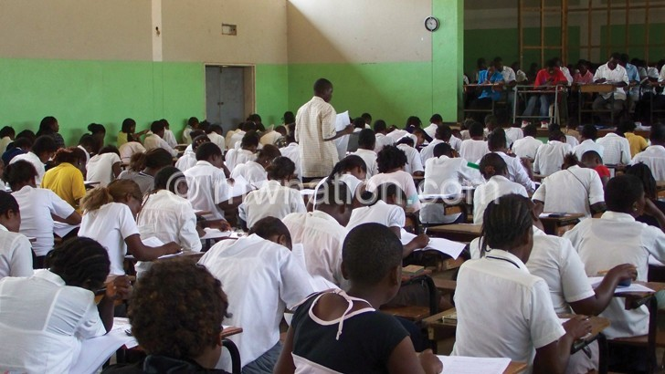 TUM rebuffs invigilators on exams boycott