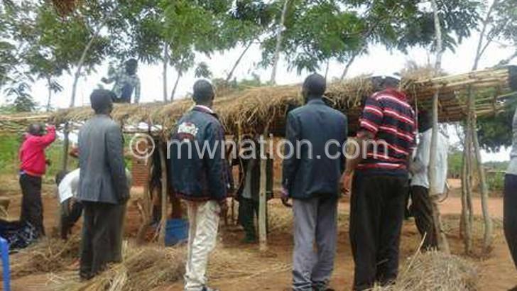 Malawi, Ifad sign K42b  financial access deal