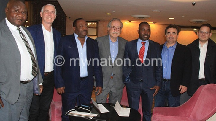 World Cup bid delegation leaves out Malawi