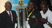 Mwale grabs Mdina Chess crown