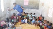 Cracks in childcare centres