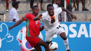 Malawi, SA eye Zambia friendly