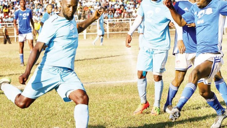 Eagles wing into Airtel Top 8 final