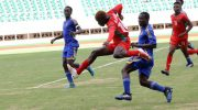 Malawi U-20 set for showdown