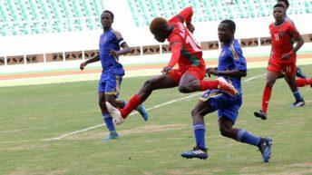 Malawi U-20 set for showdown
