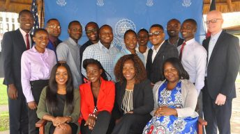 17 Malawians selected for Yali fellowship