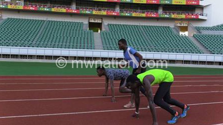 Malawi athletes flop at Africa Youth Games