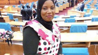 Aisha Mambo-Adams – Mangochi Nkungulu Constituency