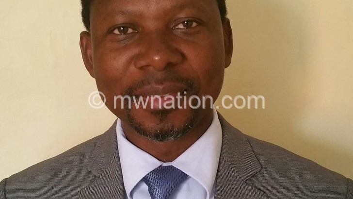 Charles Mhango | The Nation Online