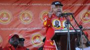 CSOs hail Chilima's anti-corruption stance