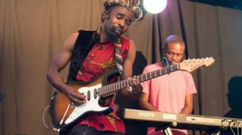 Faith Mussa releases two singles ahead of album launch
