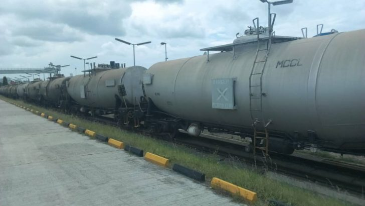 Malawi fuel wagons idle in TZ for 7 years