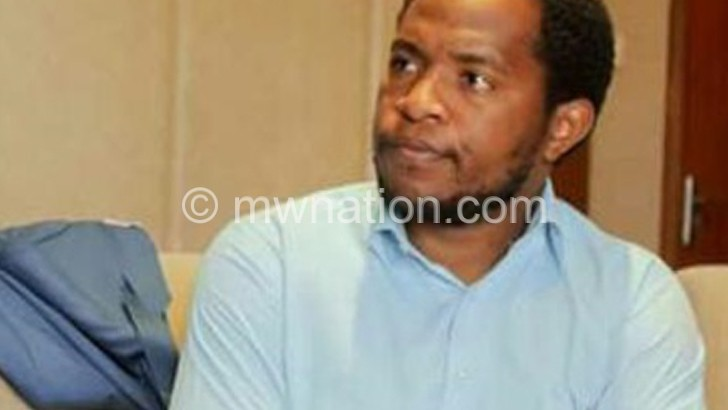 GIFT MAULUKA WORLEC | The Nation Online