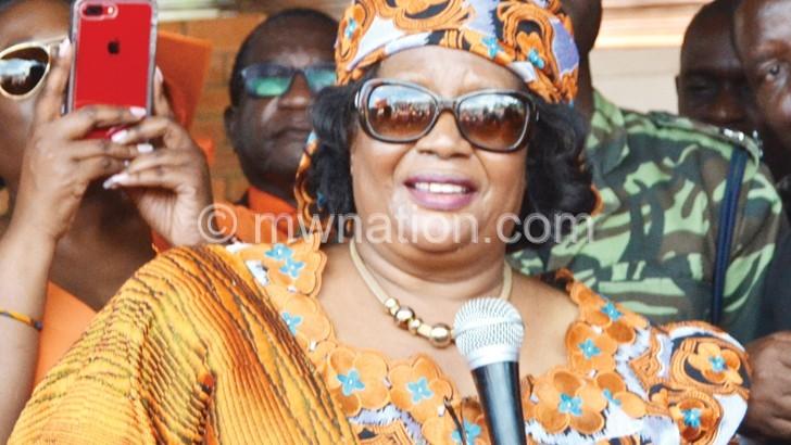 RBM Governor says Cashgate tamed