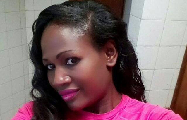 Joyce Mvula awarded for great performance