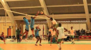 Volleyball teams boycott Kamuzu Barracks fixtures