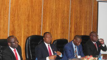 RBM targets to cut  bad loans to 5%