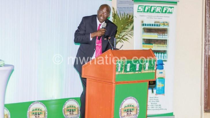 Fertiliser plant to reduce fertiliser price